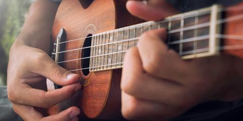 3 Hawaiian Souvenirs That Are Perfect for Music Lovers, Honolulu, Hawaii