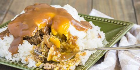 Celebrate Thanksgiving the Aloha Way With Delicious Hawaiian Food , Honolulu, Hawaii
