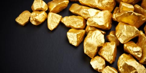 3 Reasons to Sell Gold , Honolulu, Hawaii