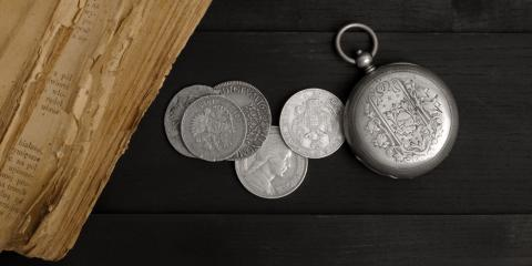 3 Unusual Places Valuable Coins Have Been Found Honolulu Hawaii