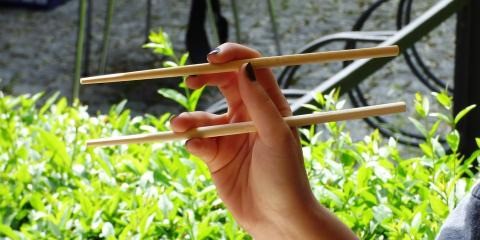 3 Tips for Mastering Sushi With Chopsticks, Honolulu, Hawaii