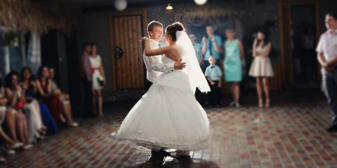 3 Memorable Dances for Your Wedding Reception, Ewa, Hawaii