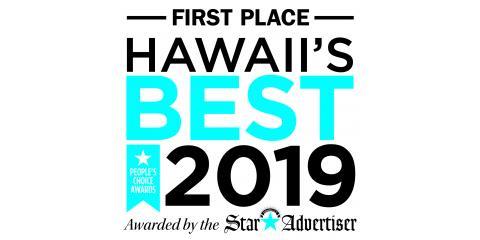 FREE Standard Delivery!, Honolulu, Hawaii