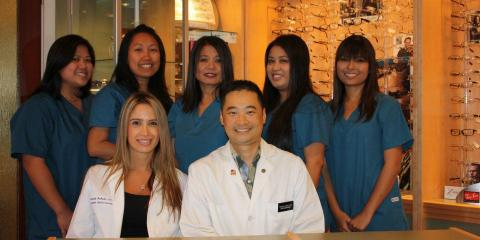 Oakley Trunk Show at Hawaii Vision Clinic!, Honolulu, Hawaii