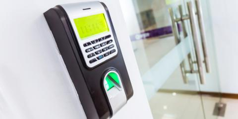 Access Control Commercial Security Systems: 3 Factors to Consider When Shopping for One, Harrisonburg, Virginia