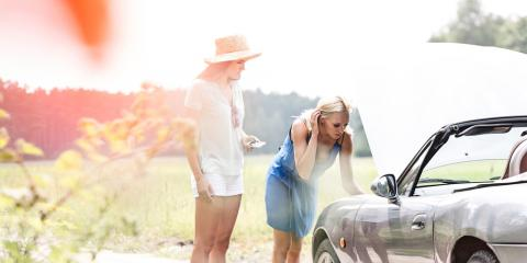 Fairport Auto Mechanic Lists 5 Tips for Protecting Your Vehicle During the Summer, Fairport, New York