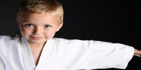 How Your Child Can Benefit From Ninja Classes, Hawthorne, New Jersey