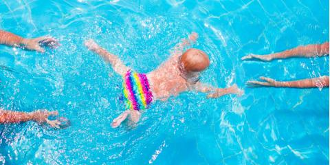 How to Start Your Infant on Swim Lessons & Why It's Important, Hawthorne, New Jersey