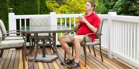 5 Deck Remodeling Tips for the Summer, Hayward, Wisconsin
