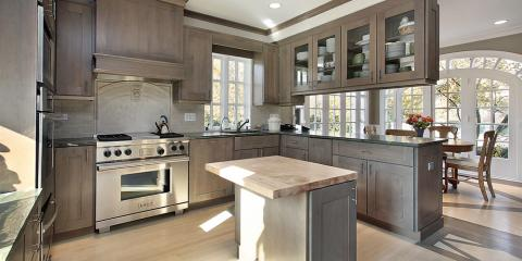 3 Benefits of a Kitchen Remodel Project, Hayward, Wisconsin