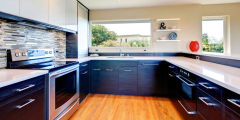 Top 3 Color Trends for Kitchen Remodels, Hayward, Wisconsin