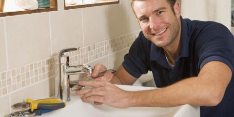 Plumbing Repair Pros: 5 Reasons to Not Ignore a Leaky Faucet, Hayward, Wisconsin