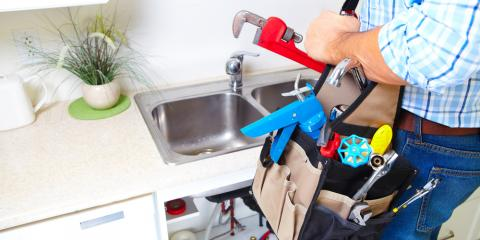 5 Reasons to Use a Professional Plumber, Hayward, Wisconsin