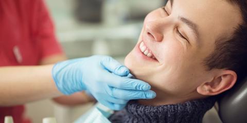 How Do Crowns, Bridges, & Dental Impants Differ?, Hayward, Wisconsin