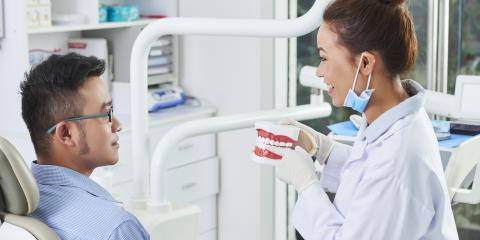 3 Benefits of Dental Implants, Hazard, Kentucky