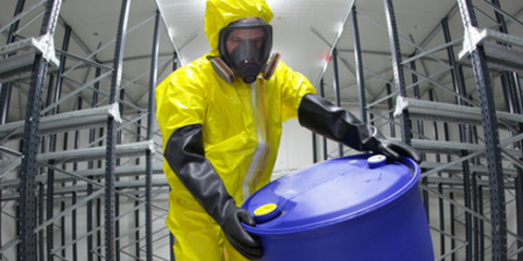 How to Find the Best Hazardous Waste Company, Naugatuck, Connecticut