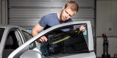 4 Health Benefits of Window Tinting, Hazelwood, Missouri