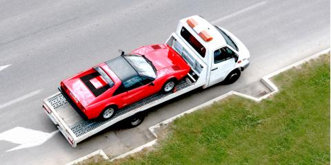 4 Tips for Avoiding Towing Scams, Hazelwood, Missouri