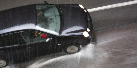 A Guide to Car Hail Damage & Repair, Hazelwood, Missouri