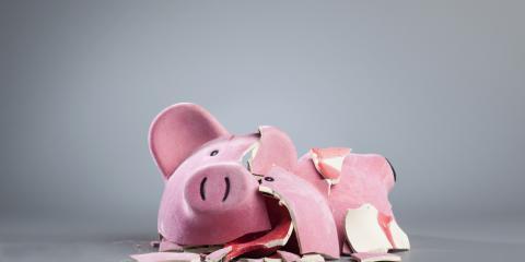 Debt Management Professionals Offer 3 Good Reasons to Declare Bankruptcy, Hazelwood, Missouri