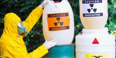 4 Potential Causes of Hazmat Spills, Dothan, Alabama