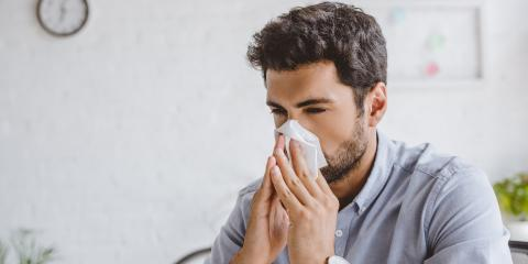 3 Ways to Avoid Catching the Flu & Common Cold, Manhattan, New York