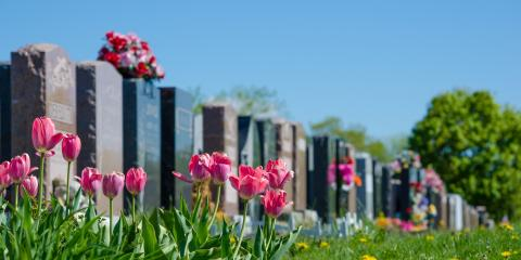 What to Consider When Comparing Headstones , Lexington, North Carolina