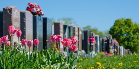 Oak Grove Cemetery's 19th Annual Silent City Event, La Crosse, Wisconsin