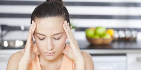 5 Effective Headache Prevention & Relief Tips, Kalispell, Montana