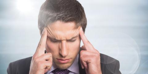 What Is a TMJ Headache?, Manhattan, New York