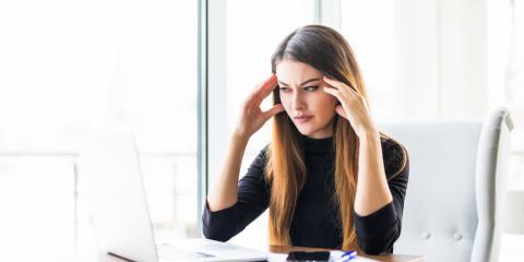 3 Ways Chiropractors Relieve Headaches, Miami, Ohio