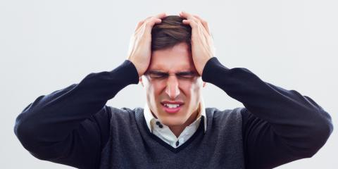 Headaches: Common Causes & How to Get Rid of Them, Miami, Ohio