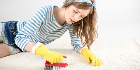How Often to Clean Your Carpets, Chillicothe, Ohio