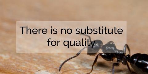 Quality Exterminators of Georgia Inc, Pest Control, Services, Statesboro, Georgia
