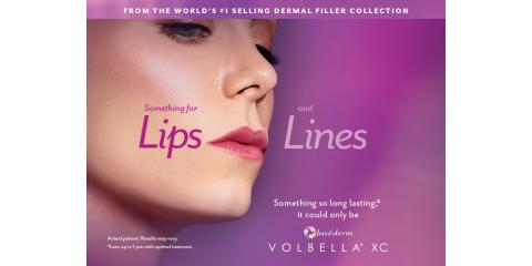 Introducing Juvederm Volbella XC, Sugar Land, Texas