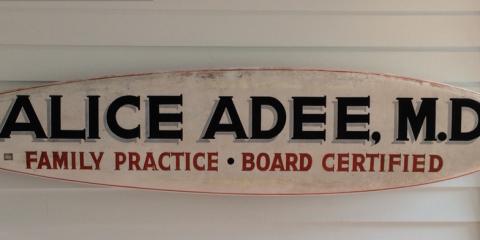Alice Adee MD, Inc, Skin Care, Services, Hilo, Hawaii