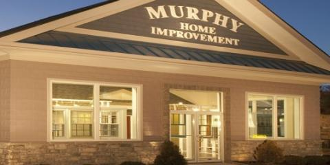 Murphy Home Improvement, Home Improvement, Services, Cincinnati, Ohio