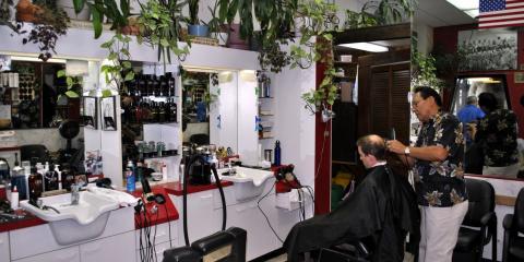 A Cut Above, Hair Salon, Health and Beauty, Anchorage, Alaska