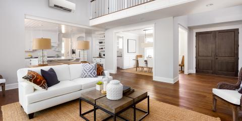 Enjoy Up to $500 in Rebates & a New HVAC System This Fall, New York, New York