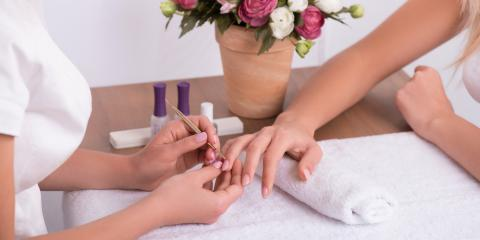 Discover the Benefits of Nail Services for Hands & Feet, High Point, North Carolina