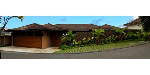 Personal Touch Landscape, Landscape Design, Services, Honolulu, Hawaii