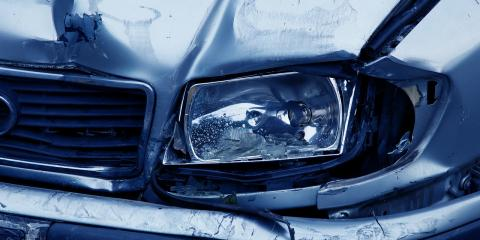 Hensley Law Office's Attorneys Offer Advice For What to do After a Car Accident, Flatwoods-Russell, Kentucky