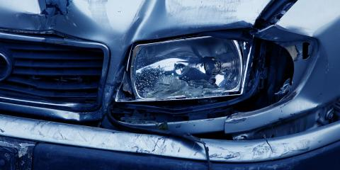 Five Things to Do in Case of a Car Accident, Kalispell, Montana