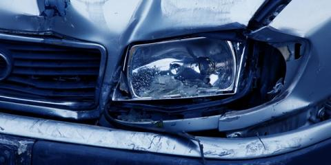 Is Auto Collision Repair Coverage Necessary? , Waynesboro, Virginia