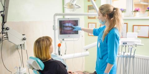 Early Signs of Oral Cancer Dentists Look for, Headland, Alabama