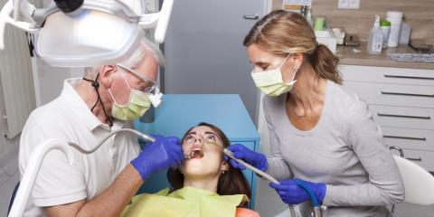 3 Trends in the Prevention of Oral Cancer, Headland, Alabama