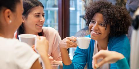 How Coffee Affects Teeth, Headland, Alabama