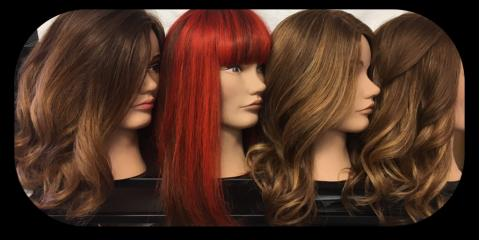 Which Haircolor is you?, La Junta, Colorado