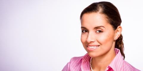 NYC Budding Professional? 4 Key Reasons to Get a Headshot, West New York, New Jersey