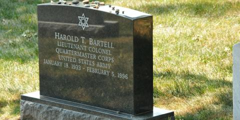 3 Factors to Consider when Choosing a Custom Memorial, Kingston, Massachusetts